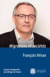 Migrations et sociétés