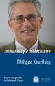 Immunologie moléculaire