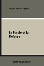 La Parole et la Défense
