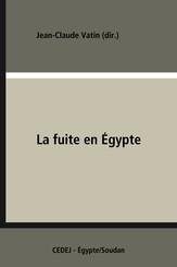 La fuite en Égypte