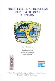 The Yemeni Society between the Politicization of the Tribe and Marginalization of the Civil Organizations (abstract)
