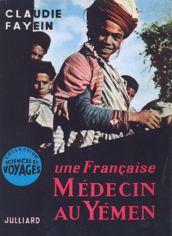 Une Française médecin au Yémen