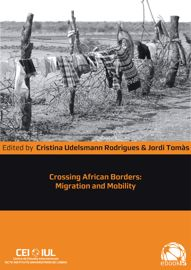Borderless World vs Borders as Walls: insights from a borderland group in northern Ethiopia