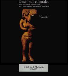 La secuencia ocupacional y cerámica del cerro barajas, Guanajuato y sus relaciones con el centro, el occidente y el norte de México