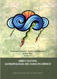 Santos, humores y tiempo: el clima y la salud entre los purépechas de la sierra tarasca (Michoacán)