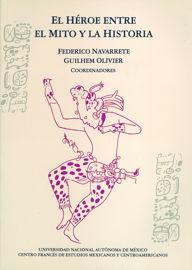 La gestación actancial del héroe y el tenor nodal de su ser ficticio en la trama mítico-religiosa náhuatl