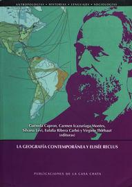 Geopolítica crítica francesa: contribuciones a la geografía del poder y a la geografía electoral