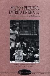 Micro y pequeña empresa en México