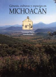 I. Evolución de la ocupación humana en el Centro-Norte de Michoacán (Proyecto Michoacán, cemca) y la emergencia del Estado Tarasco