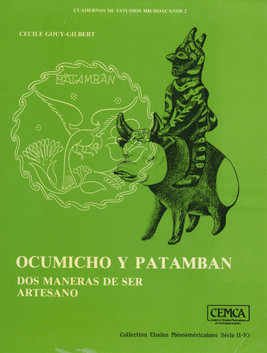 Ocumicho y Patamban