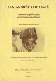 Liste des collaborateurs de la R.C.P.294
