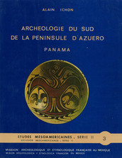 Archéologie du sud de la péninsule d'Azuero, Panamá