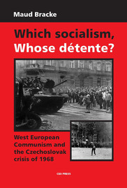 Part I. West European communism and internationalism, 1956–1967