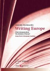 Writing Europe