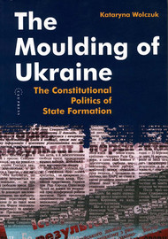 The Moulding of Ukraine