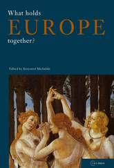 What Holds Europe Together?