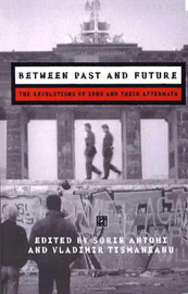 1. Between Past and Future
