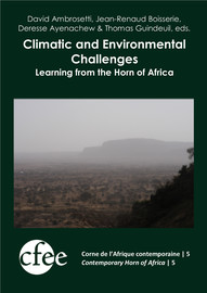 Knowledge Management on Climate Change Adaptation
