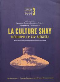 Annexe A. Examen du matériel ostéologique du tumulus 2 de Meshalä Maryam (Mänz, Éthiopie)