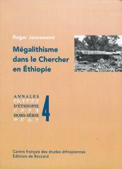 Mégalithisme dans le Chercher en Éthiopie