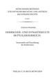 VIII. Verzeichnis der abgekürzt zitierten Literatur