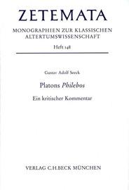 Platons Philebos
