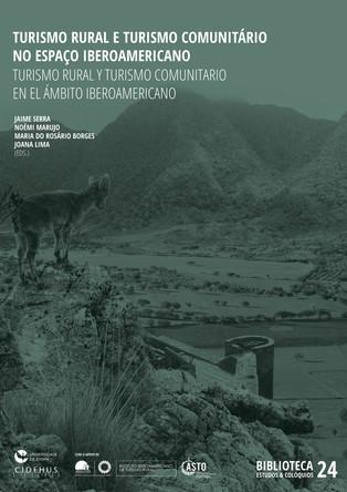 Turismo Rural e Turismo Comunitário no Espaço Ibero-Americano