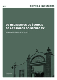 Livro do Regimento de Arraiolos