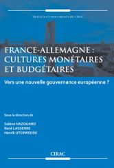 France-Allemagne : Cultures monétaires et budgétaires