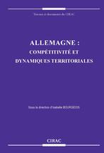 Allemagne : compétitivité et dynamiques territoriales