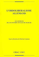L'ordolibéralisme allemand