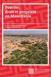 Le franchissement du fleuve et la propriété foncière sur la rive droite du fleuve Sénégal
