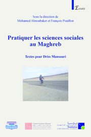 Publications de Driss Mansouri1