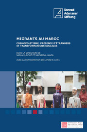 Labour market situation of sub-Saharan migrants in Morocco : the case of call centers