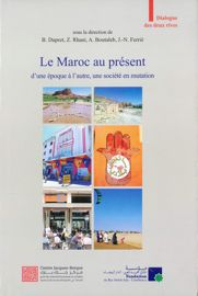 Changement et continuité dans le système politique marocain