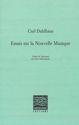 Critères politiques et esthétiques de la critique compositionnelle