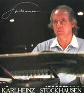 Karlheinz Stockhausen. Montag aus Licht