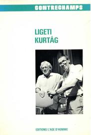 Catalogue des œuvres de György Kurtág