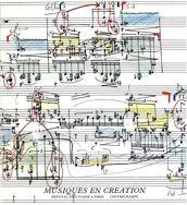 Musiques en création