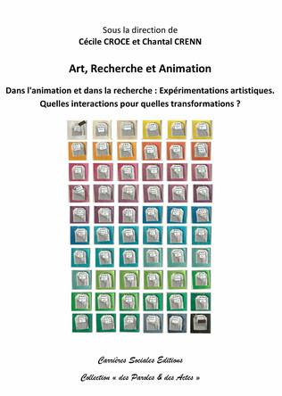 Art, Recherche et Animation