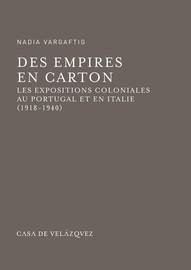 Des Empires en carton