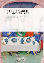 Être à table au Moyen Âge