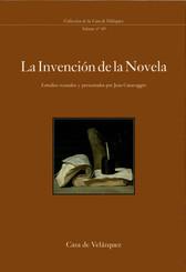La invención de la Novela