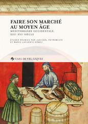 Faire son marché au Moyen Âge