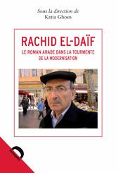 Rachid El-Daïf
