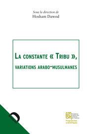 La constante « Tribu »