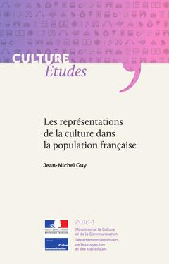 Les représentations de la culture dans la population française