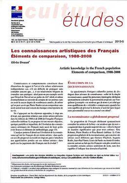Les connaissances artistiques des Français