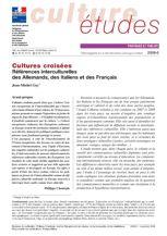 Incrocio di culture
