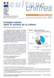 Annexes _ L'emploi salarié dans le secteur de la culture